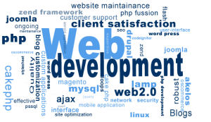 Dibutuhkan WEB DEVELOPER di CENGKARENG